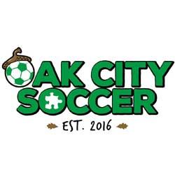 oak city